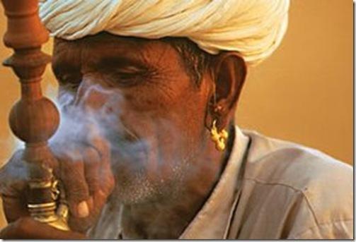 Теперь кальян в Турции курить нельзя