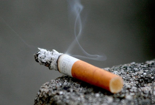 Кто же они такие, курильщики?