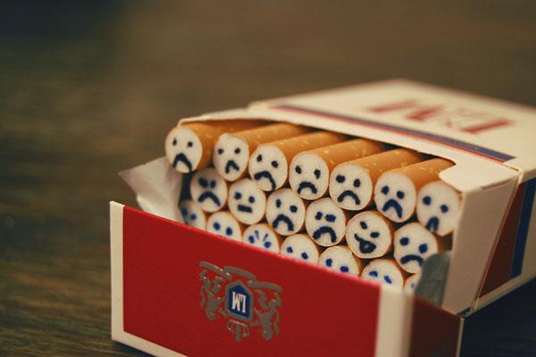 Курить по лицензии