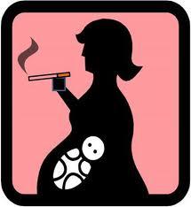 У курящих рождаются девочки