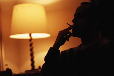 Сон курильщика